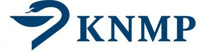 logo KNMP de beroeps- en brancheorganisatie voor apothekers