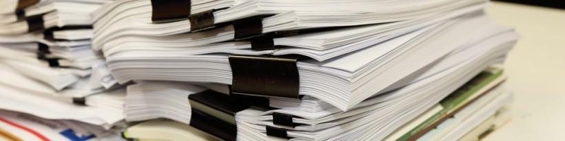bureaucratie in de zorg